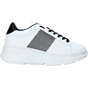 Sko Dame Lave sneakers Gold&gold B20 GA589 hvid