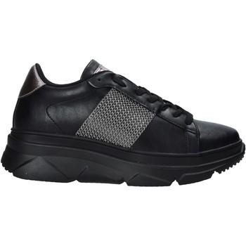Sko Dame Lave sneakers Gold&gold B20 GA589 Sort