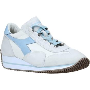 Sko Dame Lave sneakers Diadora 201156030 hvid