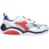 Sko Herre Lave sneakers Diadora 501174340 hvid