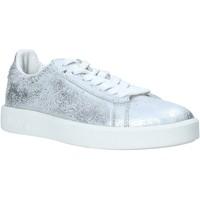 Sko Dame Lave sneakers Diadora 201171917 Sølv