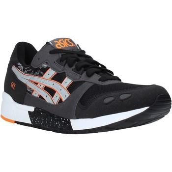 Sko Herre Lave sneakers Asics 1191A061 Sort