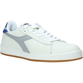Sko Herre Lave sneakers Diadora 501172526 hvid