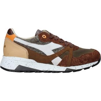 Sko Herre Lave sneakers Diadora 201175142 Brun