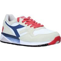 Sko Herre Lave sneakers Diadora 501173073 hvid