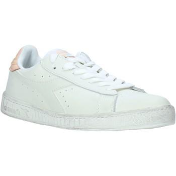 Sko Herre Lave sneakers Diadora 501160821 hvid