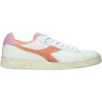 Sko Dame Lave sneakers Diadora 501176026 hvid
