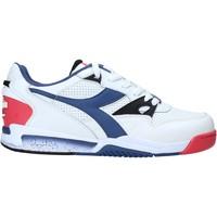 Sko Herre Lave sneakers Diadora 501173079 hvid