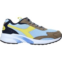 Sko Herre Lave sneakers Diadora 501175099 Blå