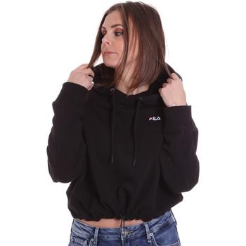 textil Dame Sweatshirts Fila 687992 Sort