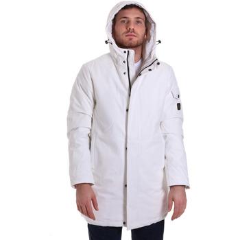 textil Herre Parkaer Refrigiwear RM8G09900XT2429 hvid