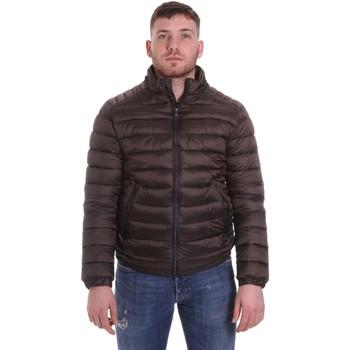 textil Herre Dynejakker Sseinse GBI635SS Brun