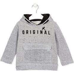 textil Børn Sweatshirts Losan 025-6008AL Grå