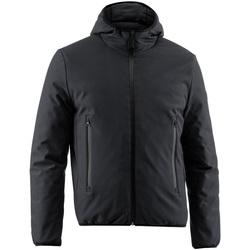 textil Herre Jakker Lumberjack CM95124 001 404 Sort