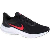 Sko Herre Lave sneakers Nike Downshifter Sort