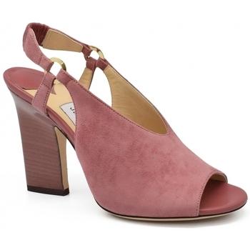Sko Dame Sandaler Jimmy Choo  Pink