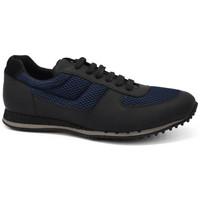 Sko Herre Lave sneakers Car Shoe  Sort