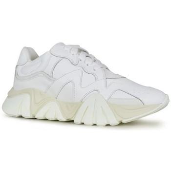 Sko Herre Lave sneakers Versace  Hvid