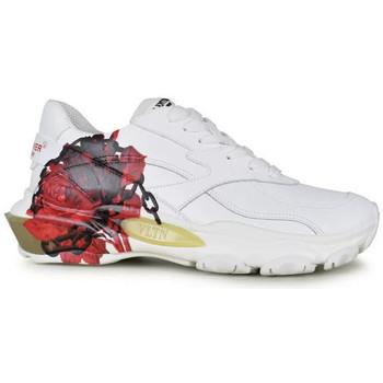 Sko Dame Lave sneakers Valentino Garavani  Hvid