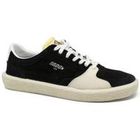 Sko Herre Lave sneakers Golden Goose Deluxe Brand  Sort