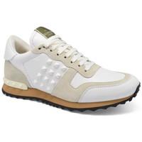 Sko Herre Lave sneakers Valentino Garavani  Hvid