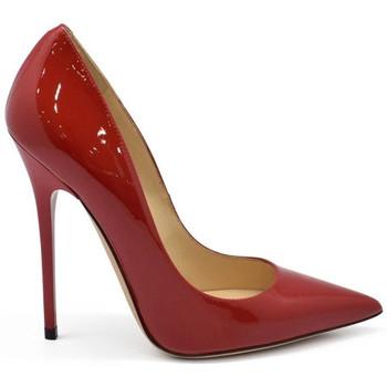 Sko Dame Højhælede sko Jimmy Choo  Rød