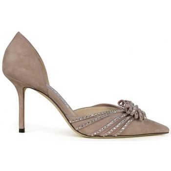 Sko Dame Højhælede sko Jimmy Choo  Pink