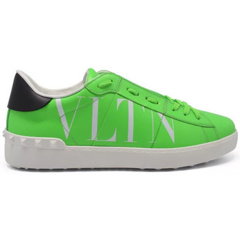 Sko Herre Sneakers Valentino Garavani  Grøn