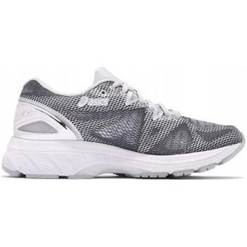 Sko Dame Lave sneakers Asics Gelnimbus 20 Platinum Grå