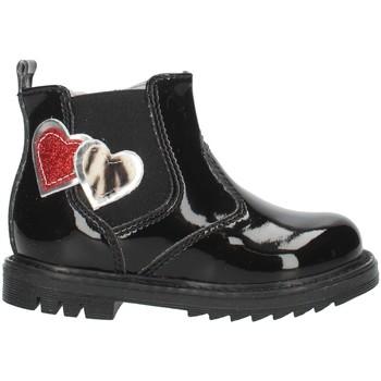 Sko Pige Høje støvletter Nero Giardini I021503F Black