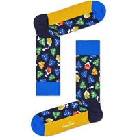 Accessories Herre Strømper Happy Socks WIN01-6350 Blue