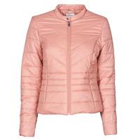 textil Dame Dynejakker Betty London OSIS Pink