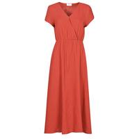 textil Dame Lange kjoler Betty London ODAME Terrakotta