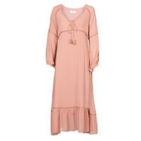 textil Dame Lange kjoler Betty London OFRI Pink