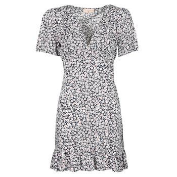 textil Dame Korte kjoler Moony Mood ONIPE Blå