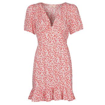 textil Dame Korte kjoler Moony Mood ONIPE Rød