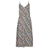 textil Dame Lange kjoler Moony Mood OPLA Multifarvet