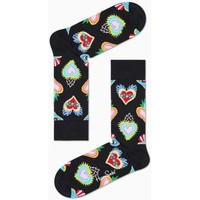 Accessories Herre Strømper Happy Socks SAH01-9300 Black