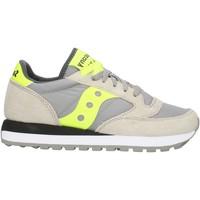 Sko Lave sneakers Saucony S2044577 Grey