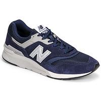 Sko Herre Lave sneakers New Balance 997 Marineblå