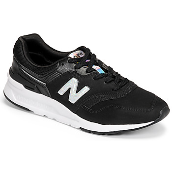 Sko Dame Lave sneakers New Balance 997 Sort