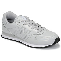 Sko Dame Lave sneakers New Balance 500 Grå
