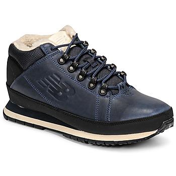 Sko Herre Lave sneakers New Balance 754 Marineblå