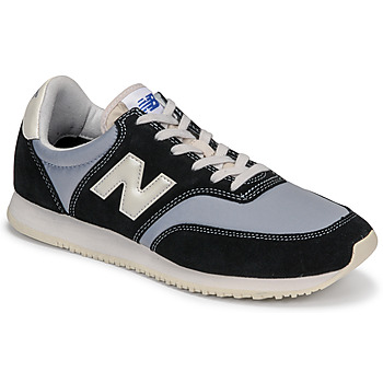 Sko Herre Lave sneakers New Balance 100 Blå / Sort