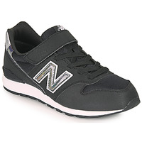 Sko Børn Lave sneakers New Balance 996 Sort