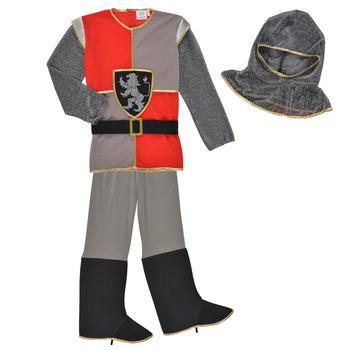 textil Dreng Forklædninger Fun Costumes COSTUME ENFANT SIR TEMPLETON Flerfarvet