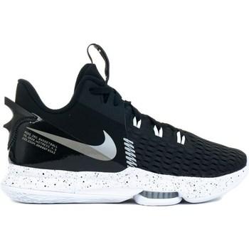 Sko Basket Nike  Lebron Witness 5
