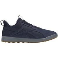 Sko Herre Lave sneakers Reebok Sport Ever Road Dmx 30 Lthr Grå, Flåde