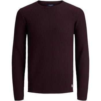 textil Herre Pullovere Premium By Jack&jones 12179861 Vino