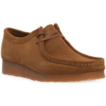 Støvler Clarks  WALLABEE COLA